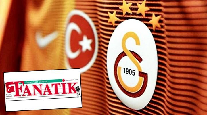 Galatasaray: Fanatik'in çalışanları artık tesislerimize giremeyecek