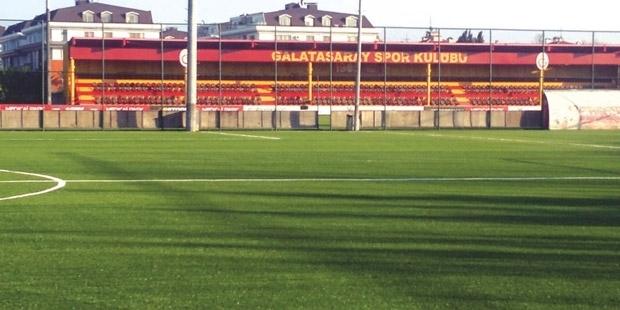 Galatasaray Florya'dan taşınıyor!