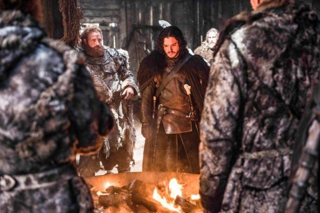 Game of Thrones'un son sezon tarihi açıklandı