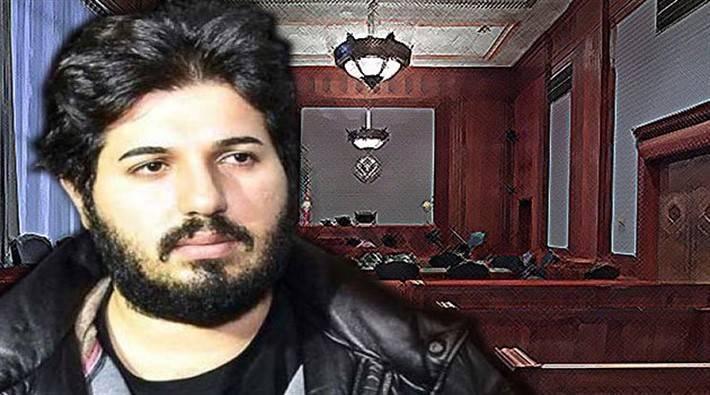 Gardiyan, Reza Zarrab'dan rüşvet aldığını kabul etti