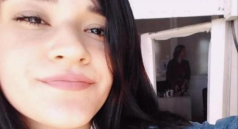 Gaspçı, 19 yaşındaki Berfin'in yüzüne kimyasal attı