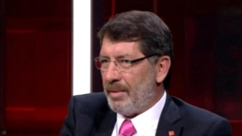 Gazeteci Yavuz Selim Demirağ, Cumhurbaşkanına hakaretten bugün cezaevine giriyor