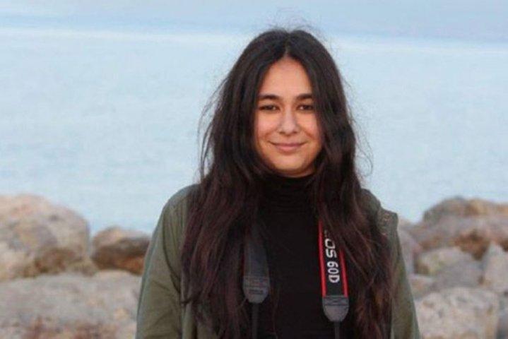 'Gazetecilik suç değildir' yazan öğrenci tutuklandı