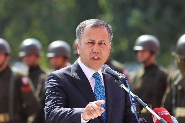 Gaziantep Valisi: Komşulara sıkıntı olmaması için inşaatta kendini patlattı!