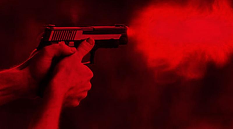Gaziantep'te gazeteci Ökkeş Sabah'a silahlı saldırı