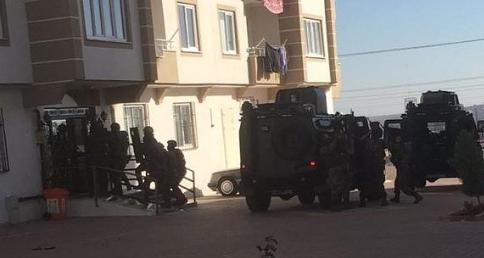 Gaziantep'te olaylar sürüyor! 2. canlı bomba da kendini patlattı...