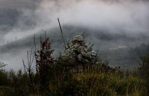Giresun'da bir asker PKK'lı sanılarak öldürüldü