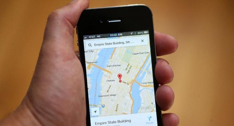 Google Maps'ten yeni özellik: Taksiciler artık yolu uzatamayacak