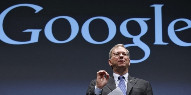 Google'ın eski CEO'su adaylara sorduğu zeka sorusunu bilemedi