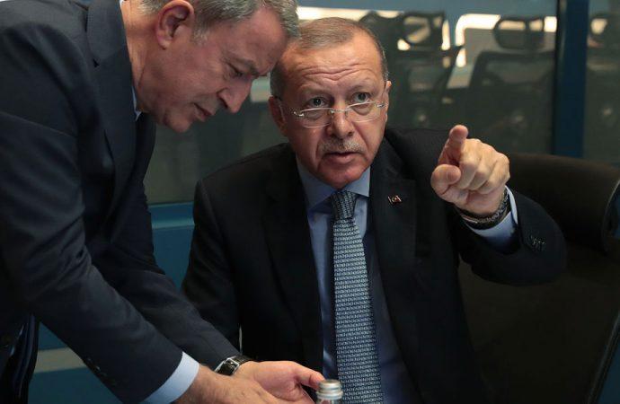 Guardian: Erdoğan'ın en büyük kumarı olabilir