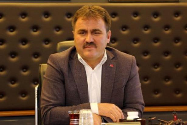Gümüşhane'de Belediye Başkanı'na silahlı saldırı