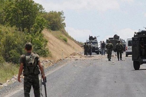Hakkari'de 1 asker hayatını kaybetti!