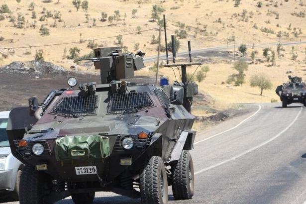 Hakkari'de 5 alan 'özel güvenlik bölgesi' ilan edildi