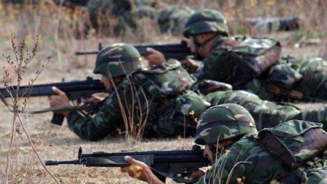 Hakkari'de çatışma! 3 asker hayatını kaybetti, 3 yaralı