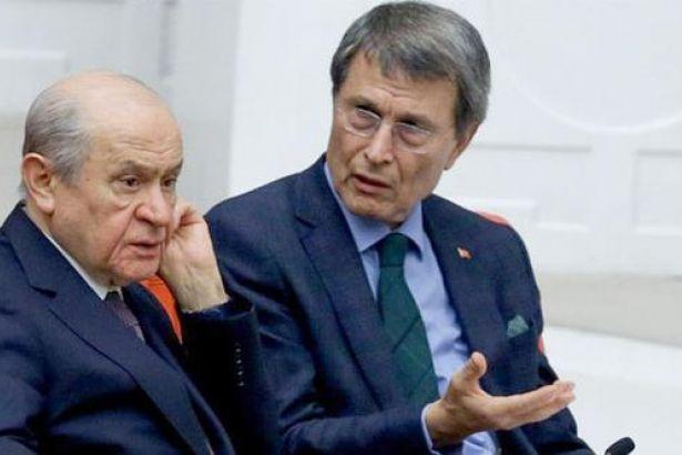 Halaçoğlu: Referandum iptal edilebilir!