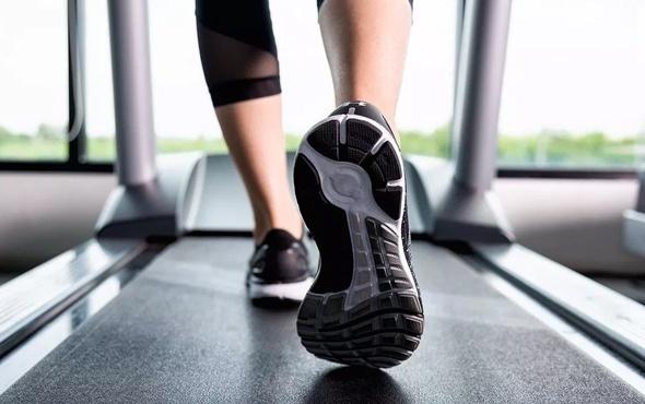 Hamileler koşu bandı kullanabilir mi? Dr. Küpelioğlu cevapladı