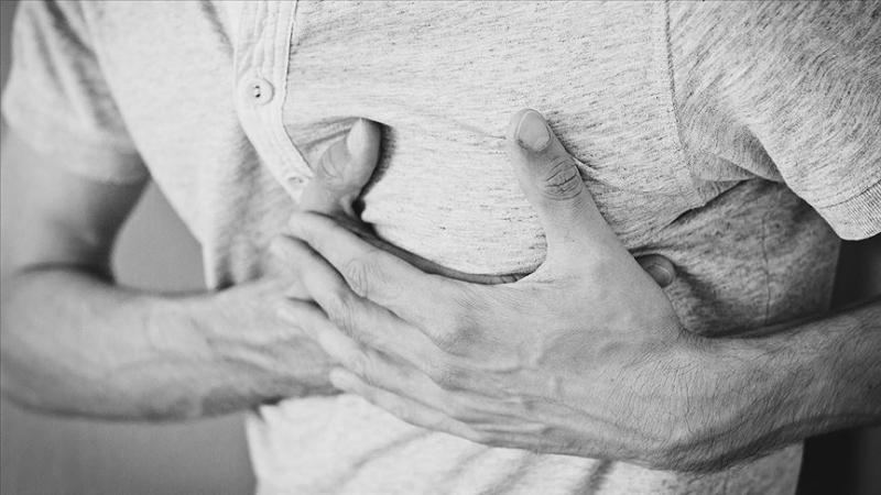 'Hareketsiz yaşam kronik kalp hastalığı riskini artırıyor'