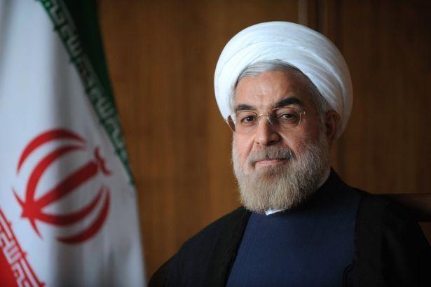 Hasan Ruhani: ABD ile hiçbir yerde çatışmaya girmek istemiyoruz