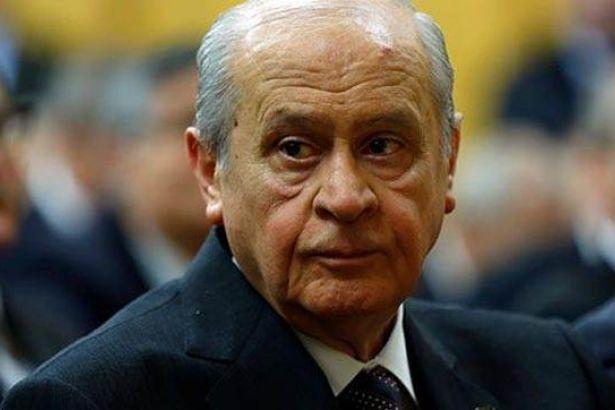 'Hayır' diyeceğini açıklayan MHP'li Başkan görevden alındı