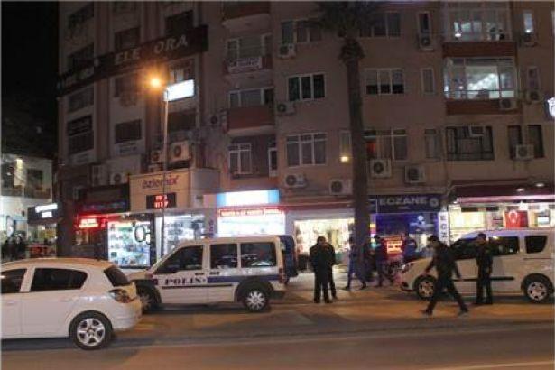 HDP binası diye dövmeciyi kurşunladı, 'bu vatan sahipsiz değil' dedi...