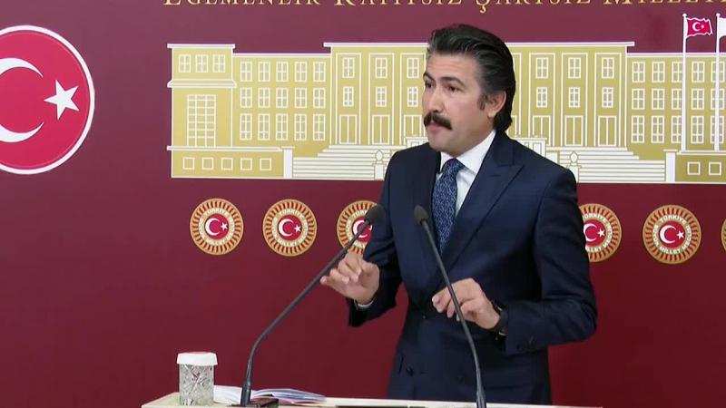 'HDP hem siyasi olarak kapandıktan sonra hukuken de kapanacaktır'