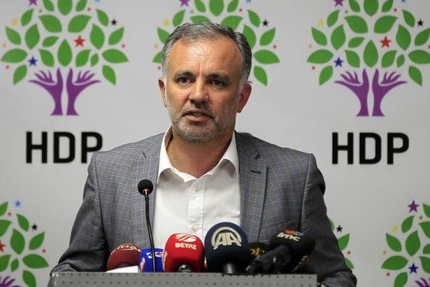 HDP Sözcüsü: Biz kadın eşitliği, kadın özgürlüğü için 'hayır' diyeceğiz