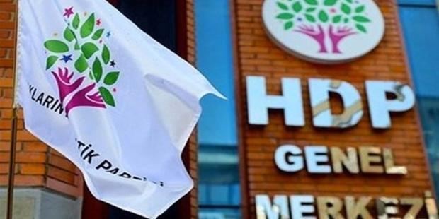HDP'den 5 kişinin hayatını kaybettiği Suruç olaylarıyla ilgili açıklama!