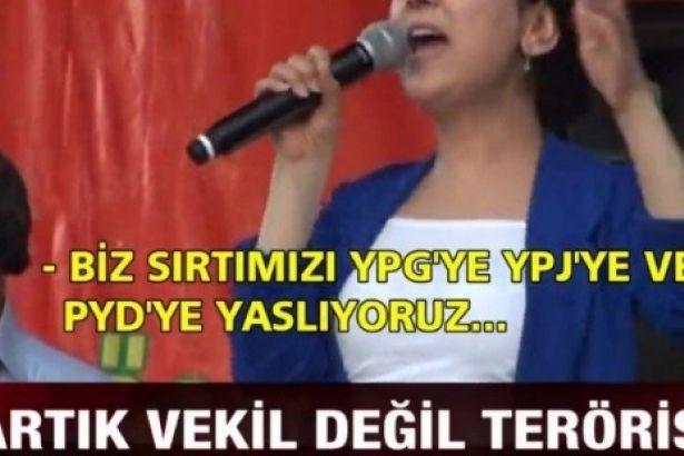 HDP'den ATV'ye suç duyurusu