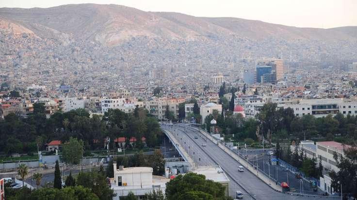 HDP'den Suriye açıklaması: Kimyasallara karşı Tomahawk fırlatmak ironi