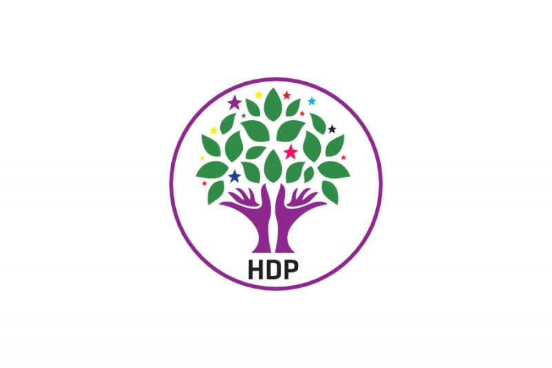 HDP'den vekillerin tahliyesi talebiyle ilgili açıklama!