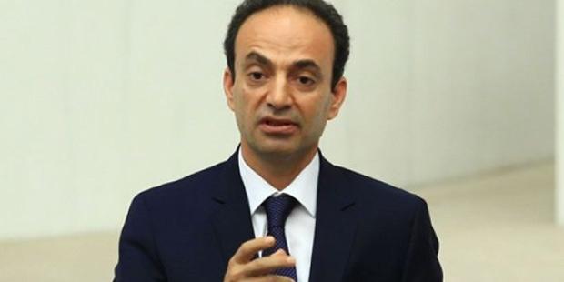 HDP'li Baydemir: Kürt partilerin kendi aralarında ittifak olması lazım