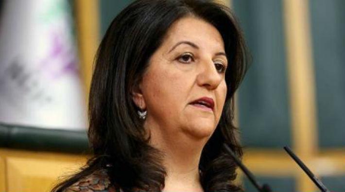 HDP'li Buldan: Hiçbir onurlu Kürt oy vermeyecektir