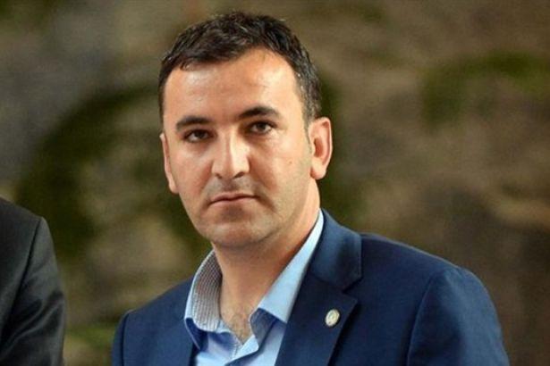 HDP'li Encü: Meclis'te olmayalım diye rehin tutuluyoruz