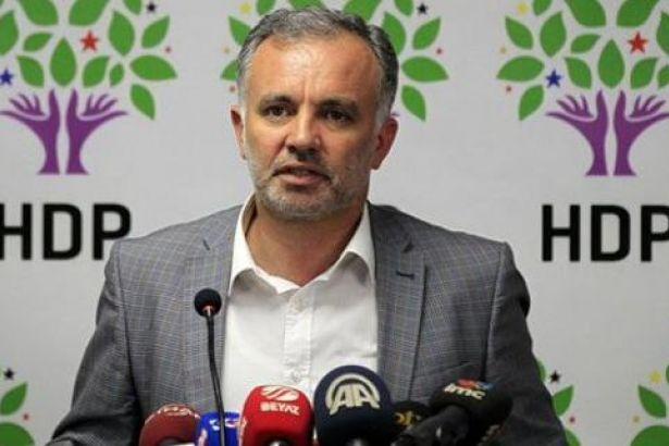 HDP sözcüsü: AKP referandum sonrası 'halifelik gelecek' söylentisi yayıyor