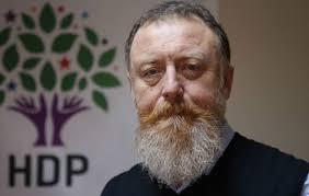 HDP'li Temelli: OHAL koşullarında seçime gidilemez