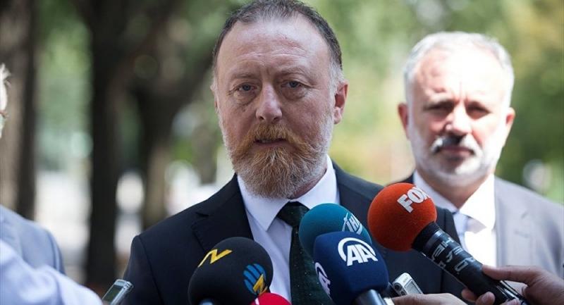 HDP'li Temelli: Selahattin Demirtaş'ın yöntemi yanlış