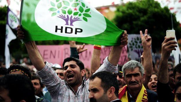 HDP'siz muhalefet ittifakına Diyarbakırlılar nasıl bakıyor?
