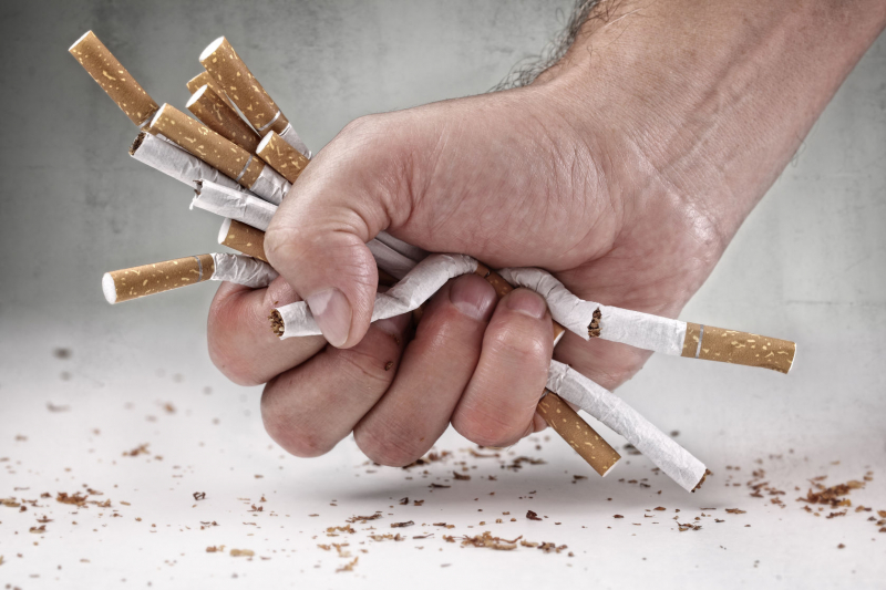 Her 4 saniyede bir kişi sigaradan ölüyor