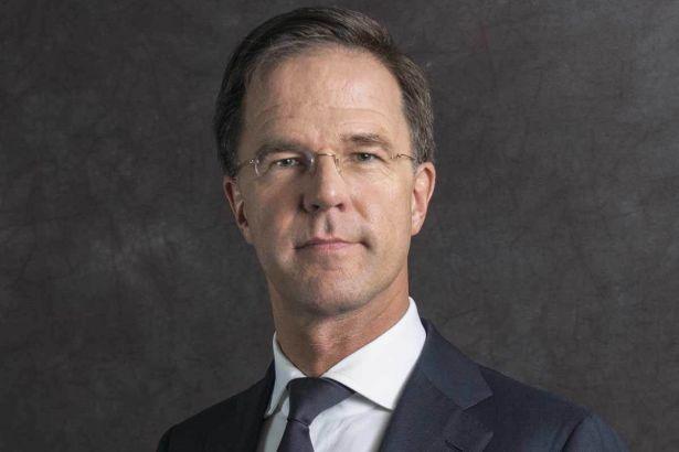 Hollanda Başbakanı: Suriye'ye askeri harekata anlayış gösteririz
