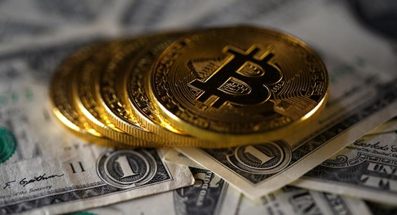 Bitcoin 39 bin doların üzerine yükseldi