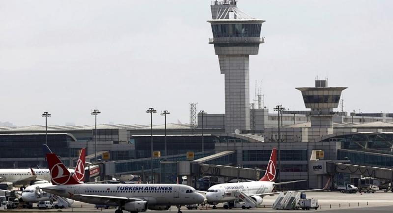 Hollanda: Türkiye'ye giderken telefon ve bilgisayarlarınızın içini boşaltın
