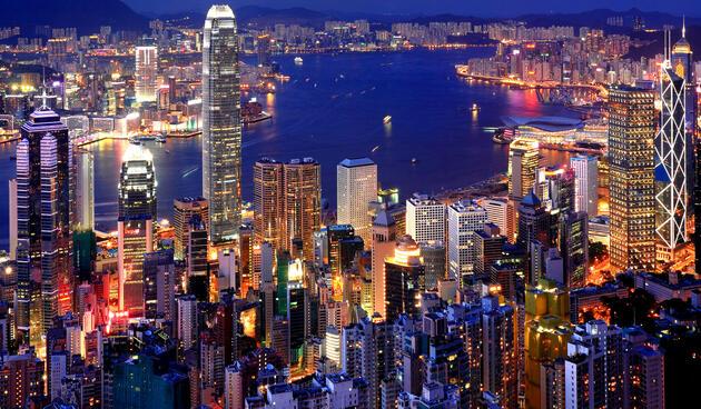 Hong Kong'da telefon dolandırıcılığı: 90 yaşındaki kadının 32 milyon doları çalındı