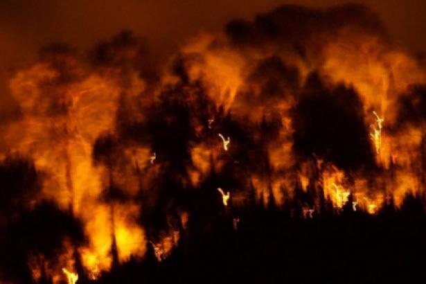 Hükümetten Sürmene yangını açıklaması