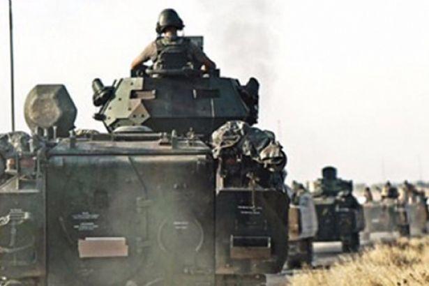 Hulusi Akar: El Bab operasyonu bitti