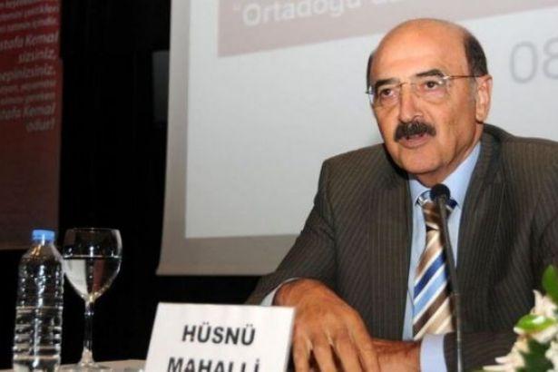 Hüsnü Mahalli, Erdoğan'a hakaretten hapis cezası aldı