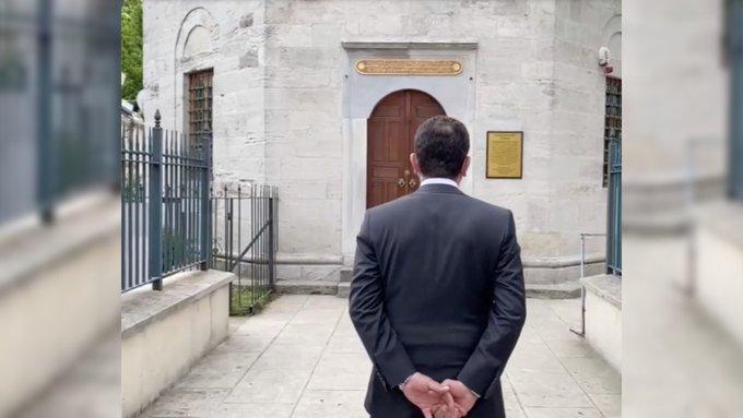 İBB Başkanı Ekrem İmamoğlu'na soruşturma açıldı