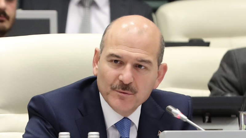İçişleri Bakanı Soylu: İstanbul'da 7.5'lik deprem bekliyoruz