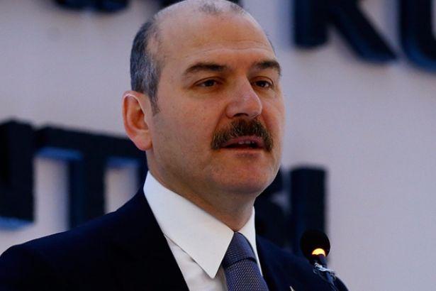 İçişleri Bakanı Süleyman Soylu: Çok uzun zamandır memlekette patlama, çatlama olmuyor