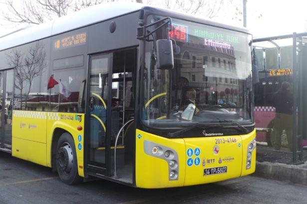 İETT otobüsleri özelleştiriliyor!