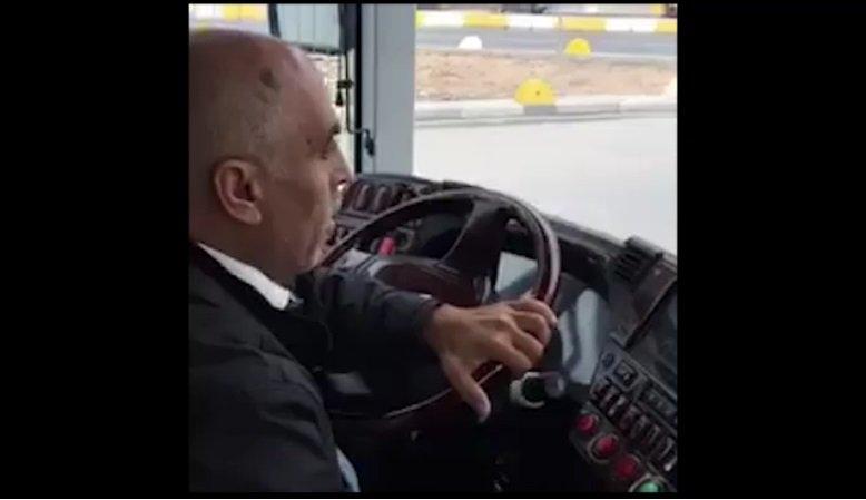 İETT şoförü, yolcuya 'fahişe' dedi!